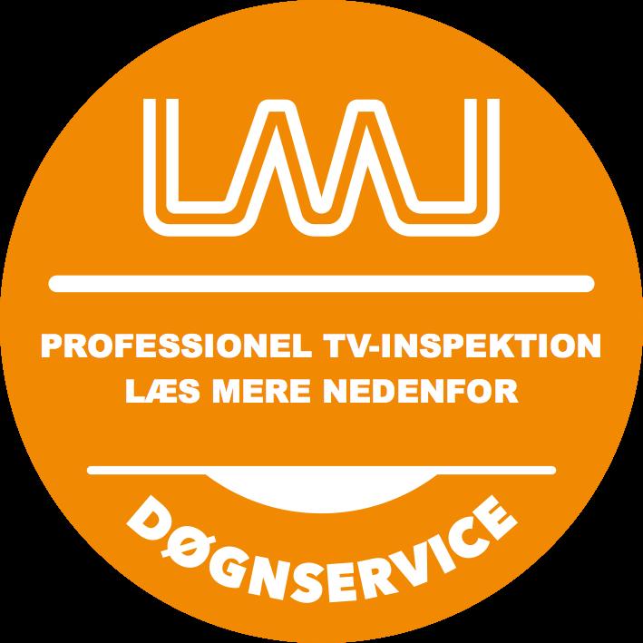 TV inspektion
